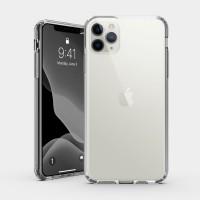 透明版 iPhone 全系列保護殼 全新進化!2合1耐衝擊防摔