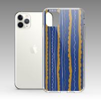 千層蛋糕(藍莓) iPhone 耐衝擊保護殼
