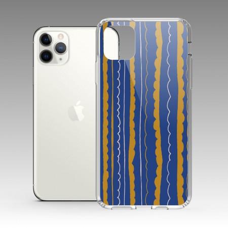 [本島舍] 千層蛋糕(藍莓) iPhone 耐衝擊防摔保護殼