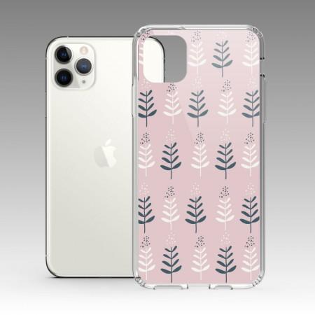 [本島舍] 小樹(粉紅) iPhone 耐衝擊保護殼