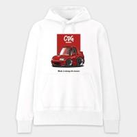[CDG WORKS] Mazda Roadster