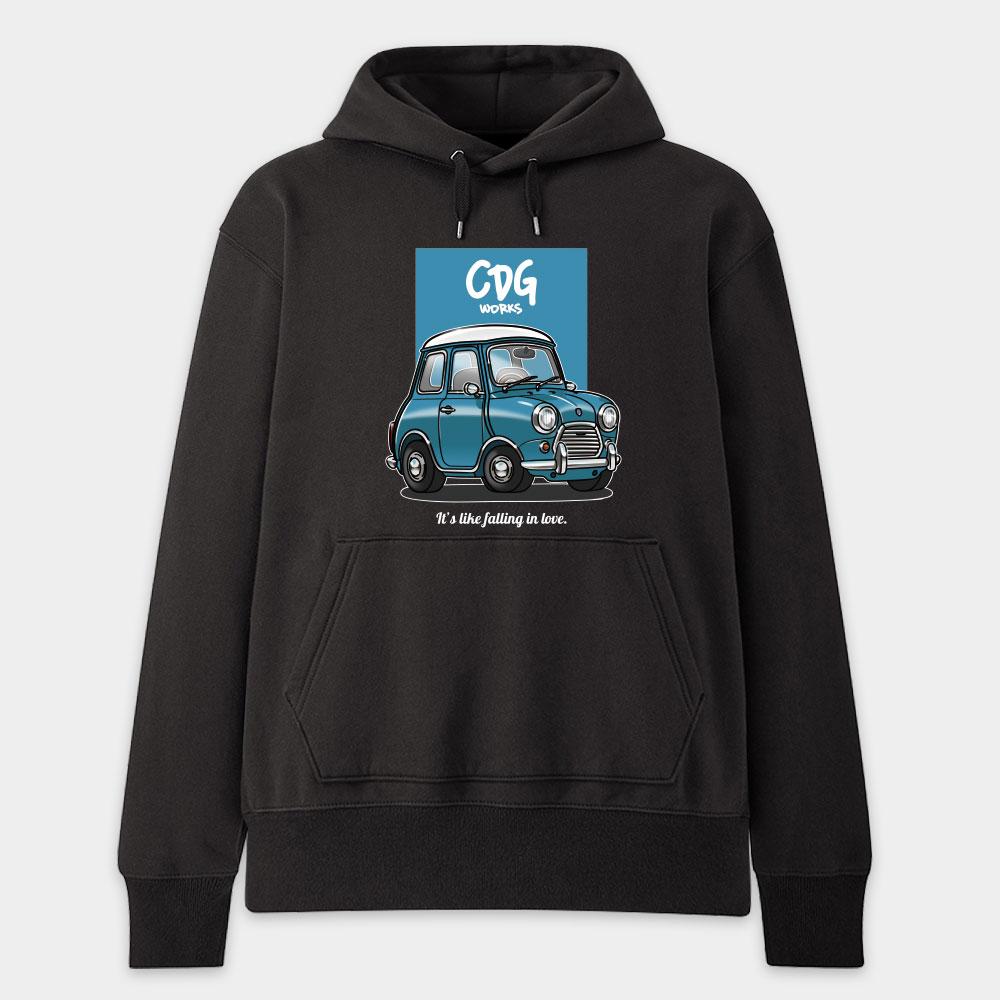 [CDG WORKS] Austin Mini Cooper S MkⅢ