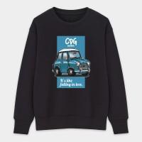 Austin Mini Cooper S MkⅢ