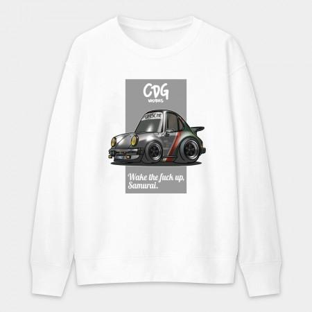 [CDG WORKS] Porsche 911 Turbo
