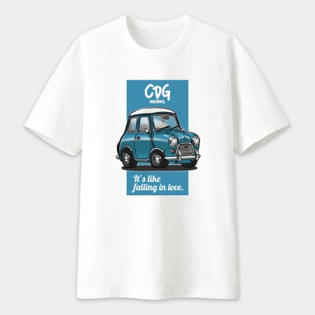 [CDG WORKS] Austin Mini Cooper S MkⅢ