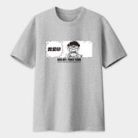 [麥人杰] 鐵男孩:火爆霍達(可客製化文字)