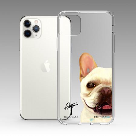 一伴系列-法鬥 iPhone 耐衝擊保護殼