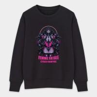 [Bunny Wei] FEMME FATALE