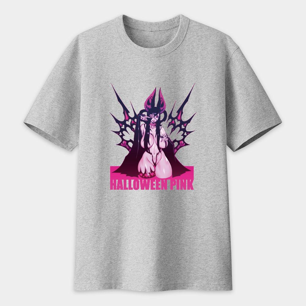 [Bunny Wei] Halloween Pink