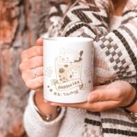 珍珠奶茶最高