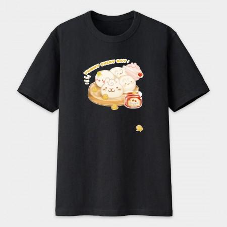 [Tilabunny 緹拉兔] 麵包 - 一起下午茶