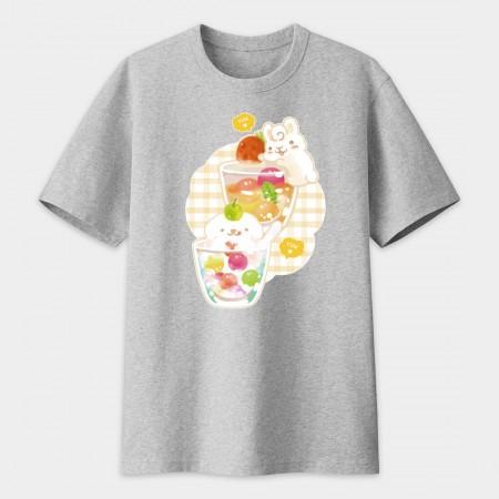 [Tilabunny 緹拉兔] 夏日冰球飲料 - 來杯兔兔跟狗狗
