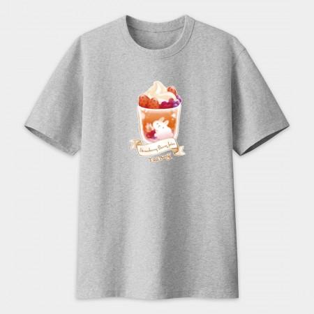 [Tilabunny 緹拉兔] 莓莓奶泡果飲
