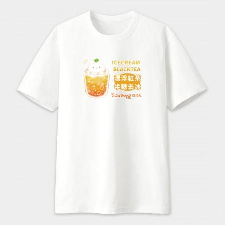 [Tilabunny 緹拉兔] 紅茶半糖去冰