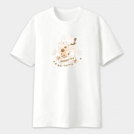 [Tilabunny 緹拉兔] 珍珠奶茶最高