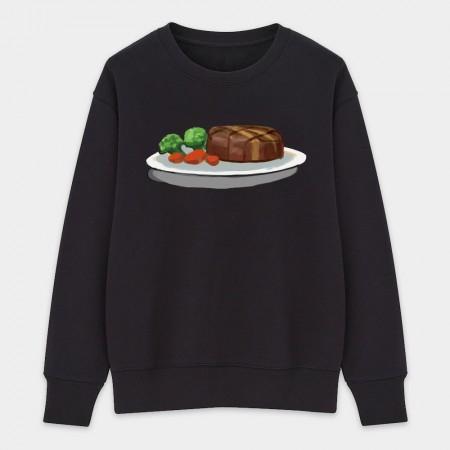 [空罐王] 高清牛排
