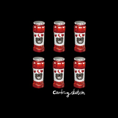 [空罐王] 六罐甜辣醬
