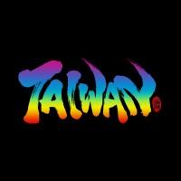 [緣筆書家] 台灣 Taiwan 創意潮 TEE