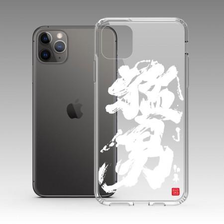 [緣筆書家] 猛男 iPhone 耐衝擊保護殼