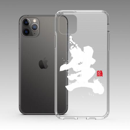 [緣筆書家] 生 iPhone 耐衝擊保護殼