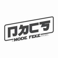 [台南升堂] MO DE FE KE ㄇㄉㄈㄎ(銀河白)