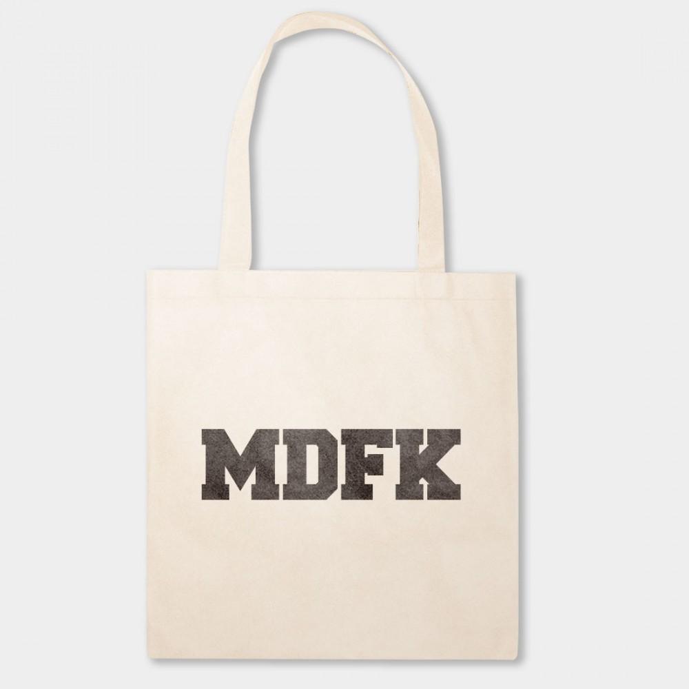 MDFK(文字)