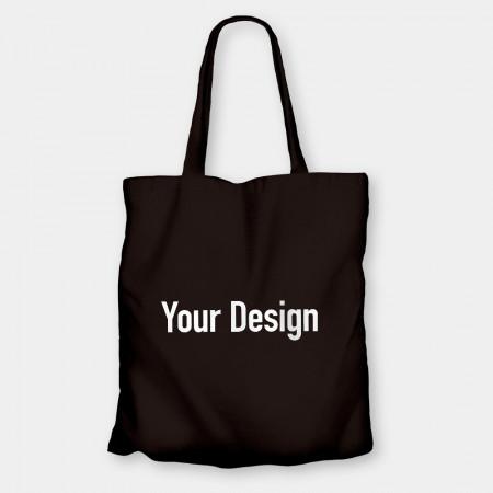 客製化環保購物袋共六種顏色