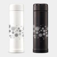 C4炸彈-綠字  象印不鏽鋼保溫杯 0.5L SLiT超輕巧又環保