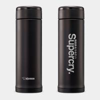EVERYDAY碳鋅電池? 象印不鏽鋼保溫杯 0.5L SLiT超輕巧又環保