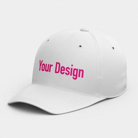 [PUPU] 客製化休閒棒球帽