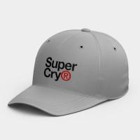 [OTAKU] SuperCry 極度靠北  韓風鴨舌帽
