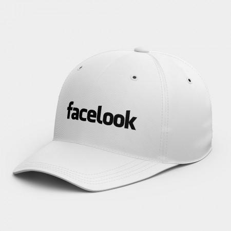 [CTRL+Z] FACELOOK  韓風鴨舌帽