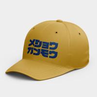 FACELOOK  韓風鴨舌帽