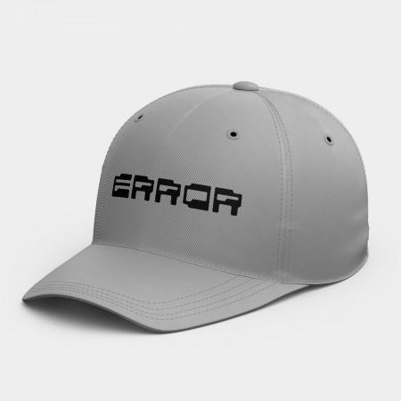 [CTRL+Z] ERROR  休閒棒球帽