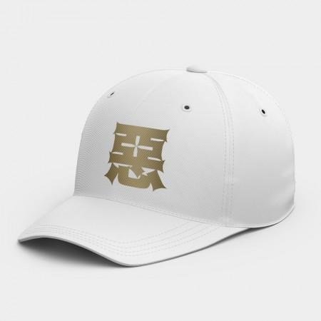 [OTAKU] 惡 休閒棒球帽