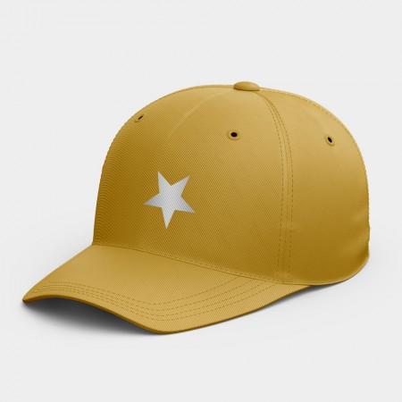 [PUPU] Star 休閒棒球帽