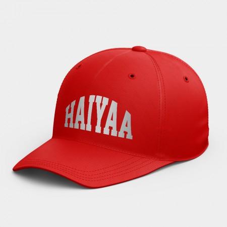 [OTAKU] 害呀(HaiYaa) 韓風鴨舌帽