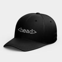 Head 韓風鴨舌帽