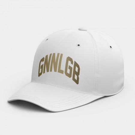 [OTAKU] GNNLGB 韓風鴨舌帽
