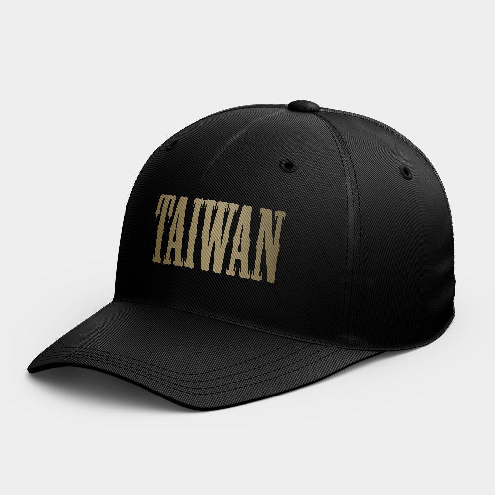 TAIWAN 韓風鴨舌帽