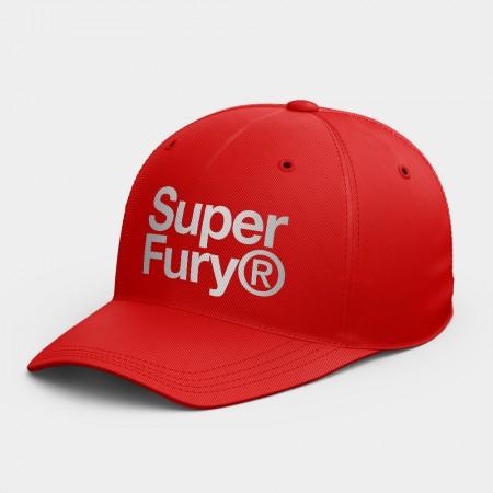 [OTAKU] SuperFury 極度暴躁  韓風鴨舌帽
