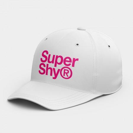 [OTAKU] SuperShy 極度害臊  韓風鴨舌帽