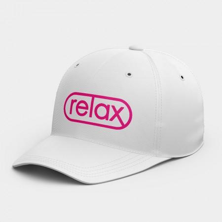 [OTAKU] relax 韓風鴨舌帽
