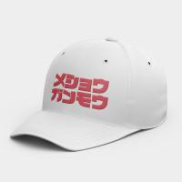 [OtaKuso] 滅修幹魔 メショウがんモウ  韓風鴨舌帽