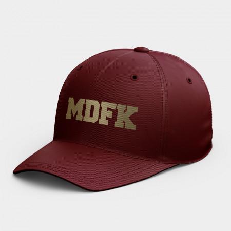 MDFK  韓風鴨舌帽