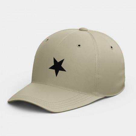 Star 韓風鴨舌帽