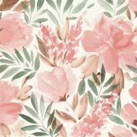 復古花卉手機翻蓋保護皮套 浪漫又時尚,超過200種機型全面防護!