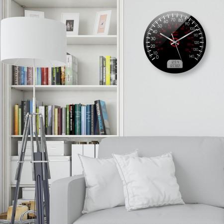 [PUPU] 轉速錶(白)