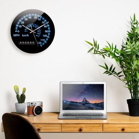[PUPU] 轉速錶(藍)