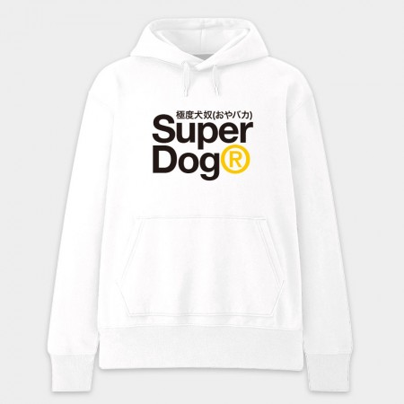 [OTAKU] SuperDog 極度狗奴